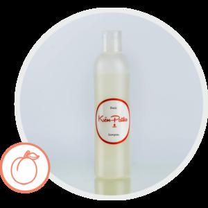 Basic Sampon, cseresznyevirág illattal