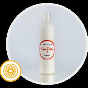 Extra Omega 3 Testápoló, cream orange illattal