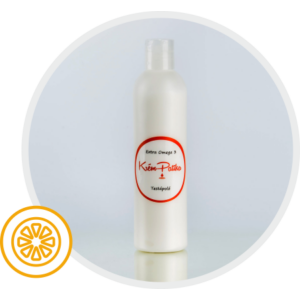 Extra Omega 3 Testápoló cream orange illattal