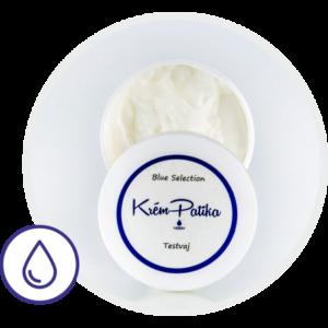 Blue Selection Testvaj natural illattal