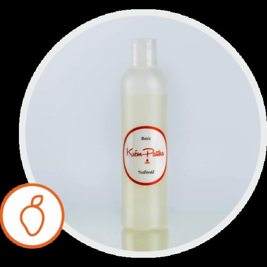 Basic Tusfürdő Aloe vera illattal